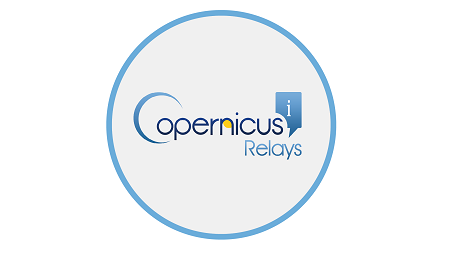 Illustration of CloudFerro is now a Copernicus Relay