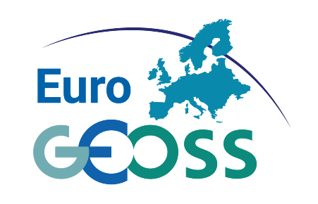 Illustration of CREODIAS at EuroGEOSS Sprint-to-Ministerial meeting